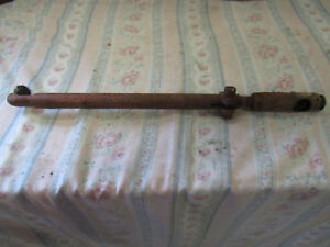 Farmall Tractor A Super A 100 130 140 Tie Rod Part 48279dxb End 48280db