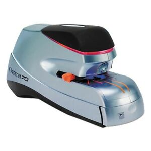 Swingline Optima 70 Electric Stapler 70 Sheet Capacity 48210