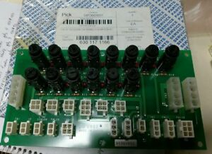 Universal Instruments 630 117 1166 Pcb Mount Fuse Holder Interface Board Ub02