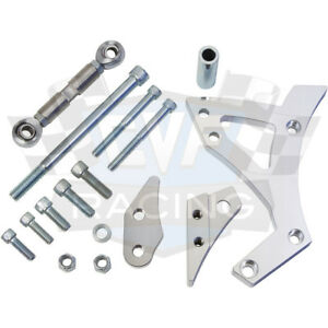 Billet Aluminum Ford 351c Alternator Bracket 351 Cleveland