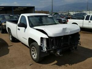 Seat Belt Front Bucket And Bench Center Fits 07 14 Sierra 2500 Pickup 1797315