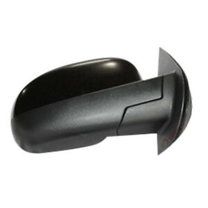 Tyc Right Door Mirror For 2007 2010 Gmc Yukon Xl 2500 Bs