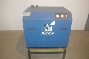 Arrow Pneumatics Compressed Air Dryer