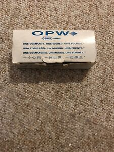 Opw 66rb 2000 1 Reconnectable Breakaway New