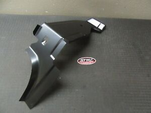 1968 69 70 71 72 Chevelle Monte Carlo Rh Package Tray Rear Seat Shelf Extension