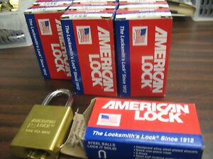 American Removable core Padlocks American Locks Locksmith Hardware Locks