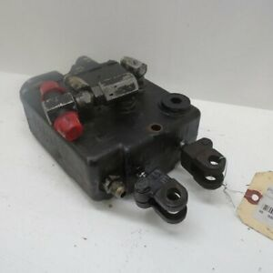 Used Brake Valve Assembly International 3288 3088 3688 Case Ih 7230 7120 7130