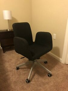 Mid Century Modern Office Chair Mcm Vintage Retro