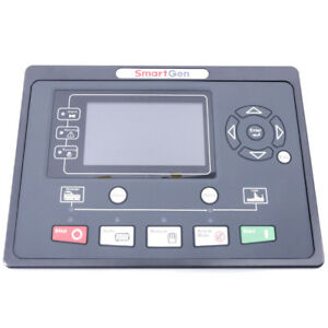 Hgm9310can Genset Controller Automatic Start stop Data Measure Alarm Protection