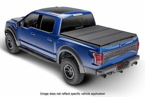 Extang Solid Fold 2 0 Tonneau Cover For 09 18 Dodge Ram Rambox 5 7ft Bed 83420