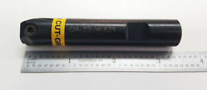 Iscar Indexable Tool Holder Gm 22 w 625 11a e0050