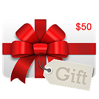 Right Price Retail Gift Card 50