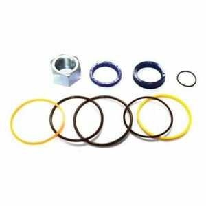 Hydraulic Seal Kit Bucket Tilt Cylinder Compatible With Bobcat 331 543 540