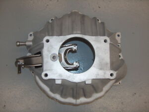 1973 1984 Chevy Truck Aluminum Bellhousing 460486 Gmc V8 Small Big Block W fork