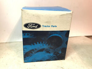 New In Box Ford Tractor Hydraulic Cylinder Seal Kit Part 309685 Backhoe Pack