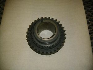 Borg Warner tremec T5 2nd Gear 31 Tooth Nwc Mustang camaro