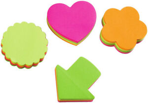 Sticky Notes Memo Pad Case Pack 48