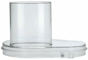 Waring Commercial Fp258 Food Processor Continuous Feed Chute Cover