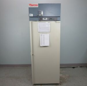 Thermo Forma High Performance 20 Freezer Ffgl2320d19 With Warranty See Video