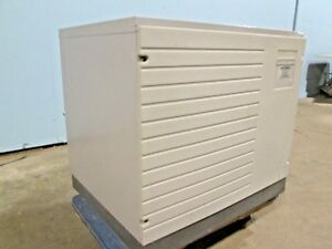 scotsman Cme506we 1a H d Commercial 115v 1ph Water Cooled 500lbs Ice Maker