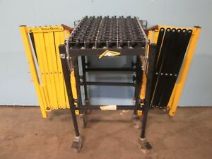best Flex H d Commercial 27 100 Portable flexible Conveyor W versa Guard