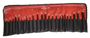 24 Piece Punch And Chisel Set May 61050 Brand New