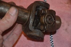 1939 1946 Gmc Chevrolet Universal Joint Gm Pickup Truck 1 2 Ton 3 Speed