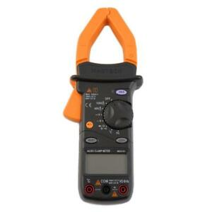 Mastech Ms2101 Ac dc Digital Clamp Meter 4000 Counts With Storage Bag Bg