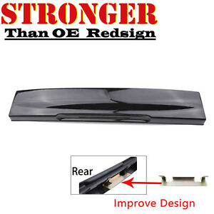 For Ford Explorer Ua Ebony 2002 2005 Tailgate License Plate Shield Handle Rear