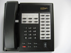 Comdial Unisyn 1122s Fb 1122s fb Refurbished Sanitized 1 Yr Warranty