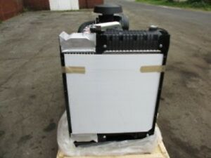 Perkins 1106t Diesel Engine 180hp All Complete And Run Tested