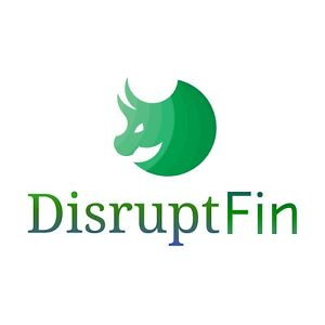 Disruptfin com Domain Name For Sale Tech Magazine Bitcoin Mining App