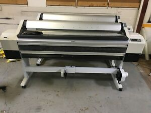 Two 2 Epson Stylus Pro 11880 64 Large Format Printer Plotters
