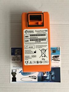 Battery For Cardiac Science Powerheart Aed G5 25 Left Only