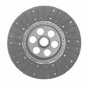 Remanufactured Clutch Disc Massey Ferguson 265 285 250 290 275 240 283 253 690