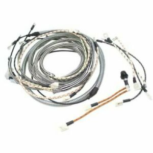 Wiring Harness International H H