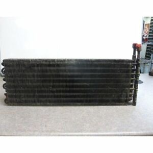 Used Oil Cooler Case 1570 1270 1370 A147528