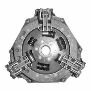 Pressure Plate Assembly New Holland Tn55 Tn75 Case Ih Jx1075c Jx1070c Jx1060c