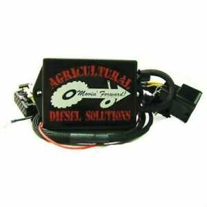 Engine Performance Control Module Driver Injector New Holland Case Ih