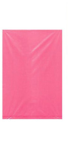 2 000 Wholesale 11 High Density Pink Plastic Merchandise Shopping Bags