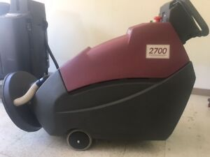 Minuteman Scrubber Automatic Burnishing System 36 Volts only 33 4 Hours