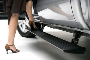 Amp Research Powerstep Electric Running Boards 2007 2019 Toyota Tundra Sequoia