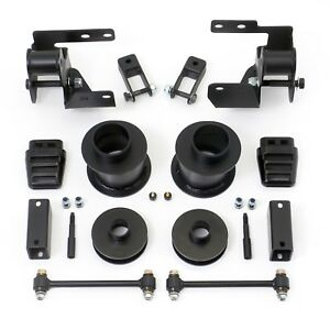 Readylift 69 1242 4 5 Front 2 5 Rear Sst Lift Kit For 2014 2018 Dodge 2500 4x4