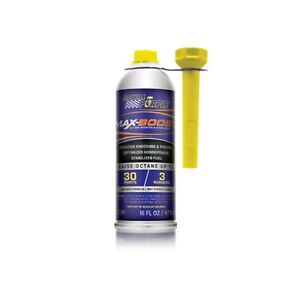 Royal Purple 11757 Max boost Octane Booster And Fuel Stabilizer 16 Oz Can