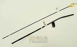 04 07 Ls6 Ls2 Cts v Engine Oil Dipstick Tube And Indicator Gm