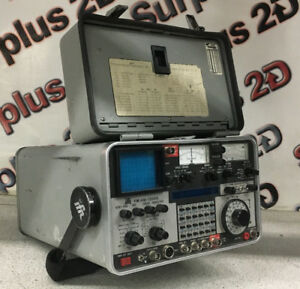 Ifr 1200 Fm am Communications System Analyser Service Monitor