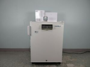 Vwr 4 c Undercounter Refrigerator Sr l6111w With Warranty See Video