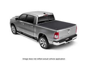 Truxedo Pro X15 Tonneau For 09 18 Dodge Ram 5 7ft Bed Without Rambox 1445901