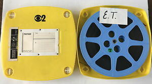 super 8mm sound film e t the extra