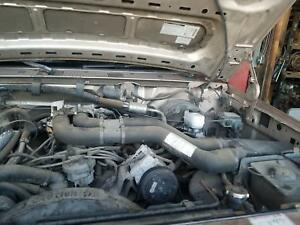 460 Ford Nice Running 460 Engine Fits 93 96 7 5 Exclent Shape
